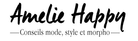 Amélie Happy – Personal Stylist