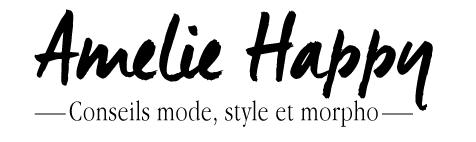 Amélie Happy – Personal Stylist