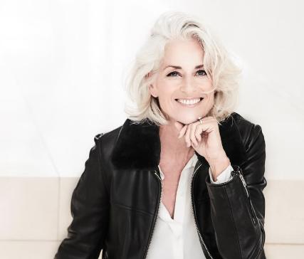 look robes veste femme 55 ans ronde